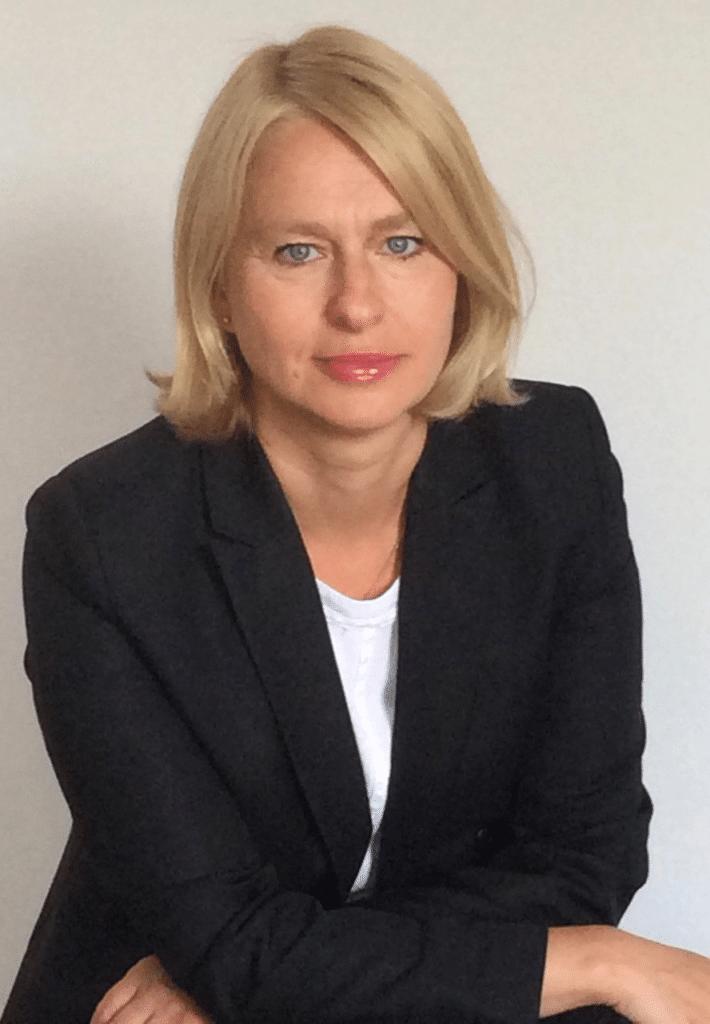 Sylwia Kuzak-Fischer