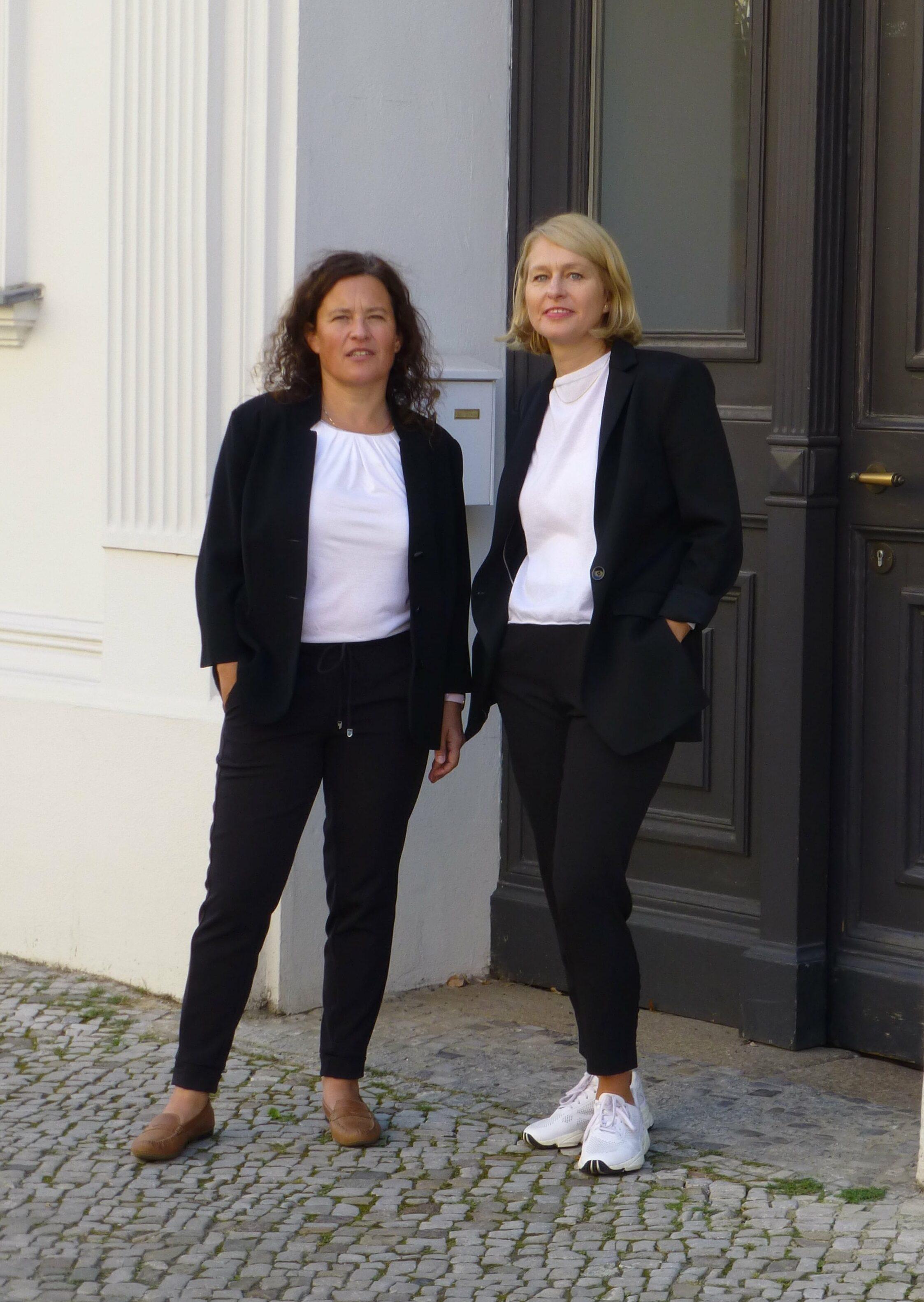 Bream Immobilien - Ihr Maklerinnenteam für Berlin-Kladow, Berlin-Gatow und Berlin-West