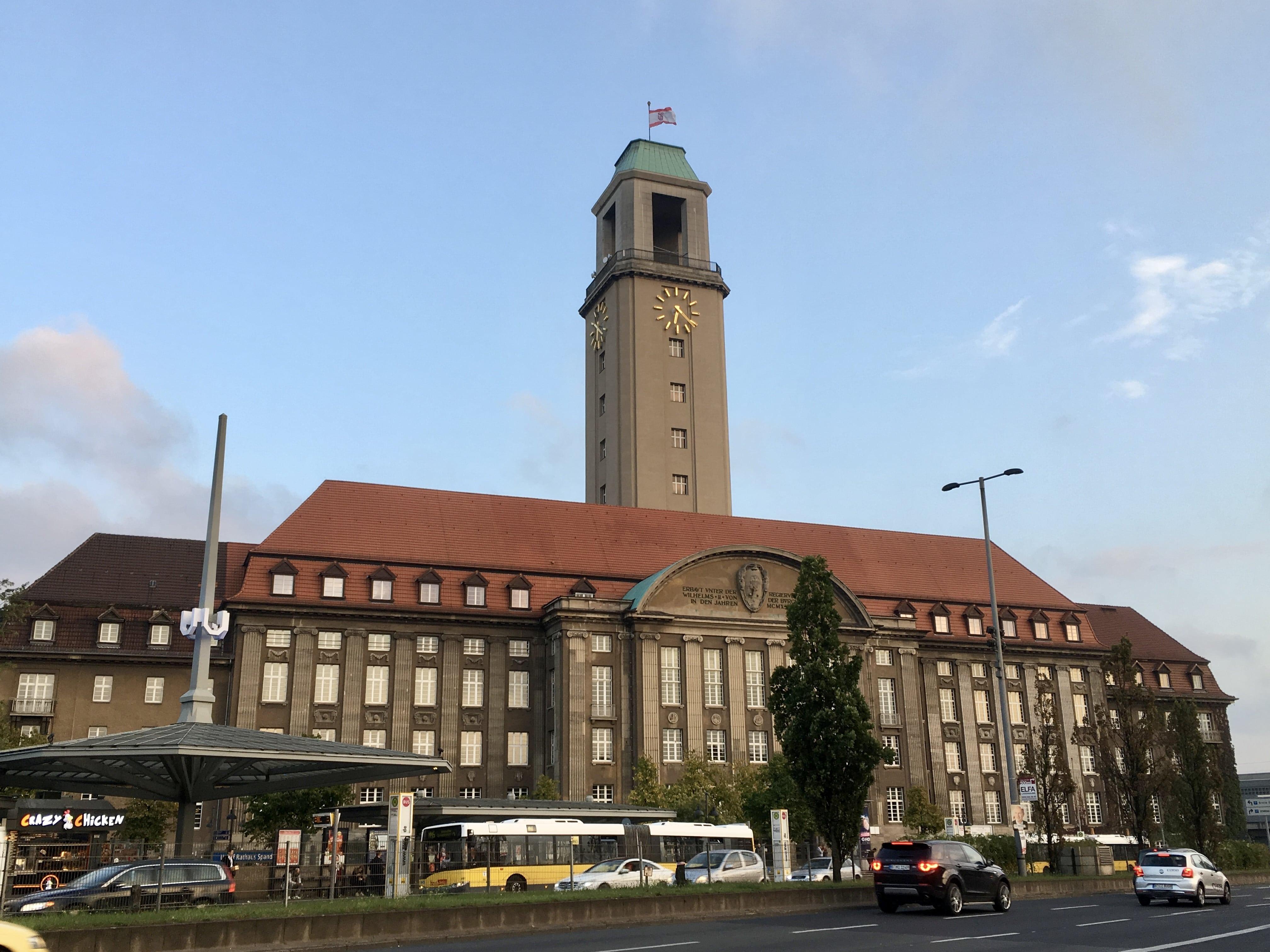 Immobilienmakler Berlin-Spandau