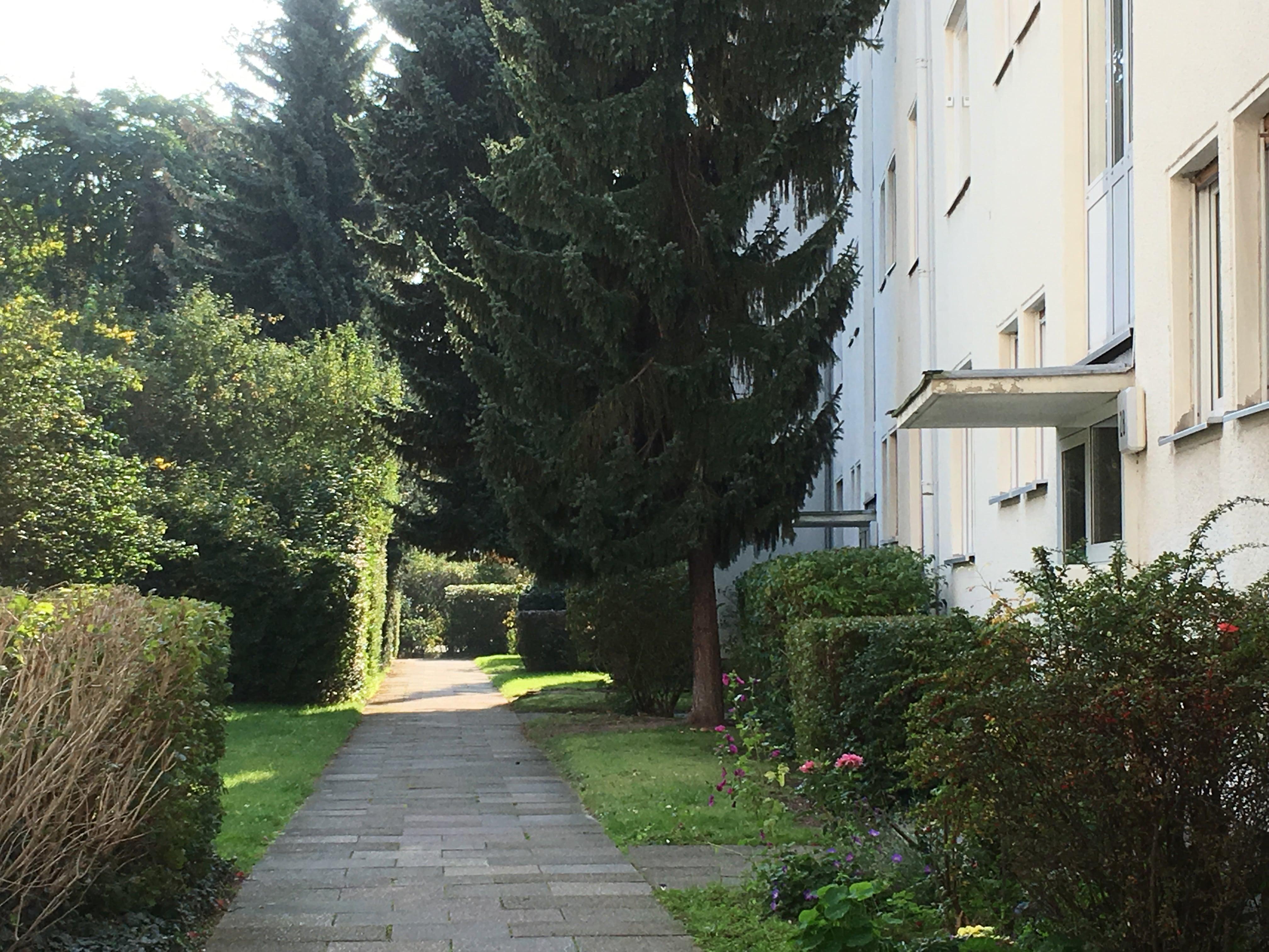 Immobilienmakler Berlin-Staaken