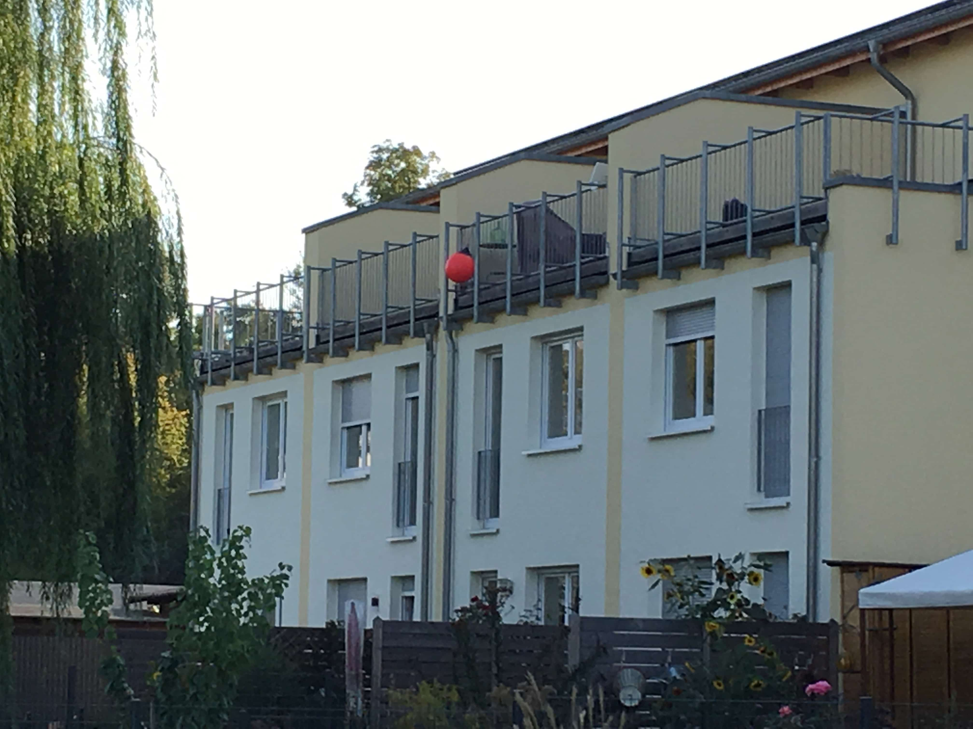 Immobilienmakler Berlin-Wilhelmstadt