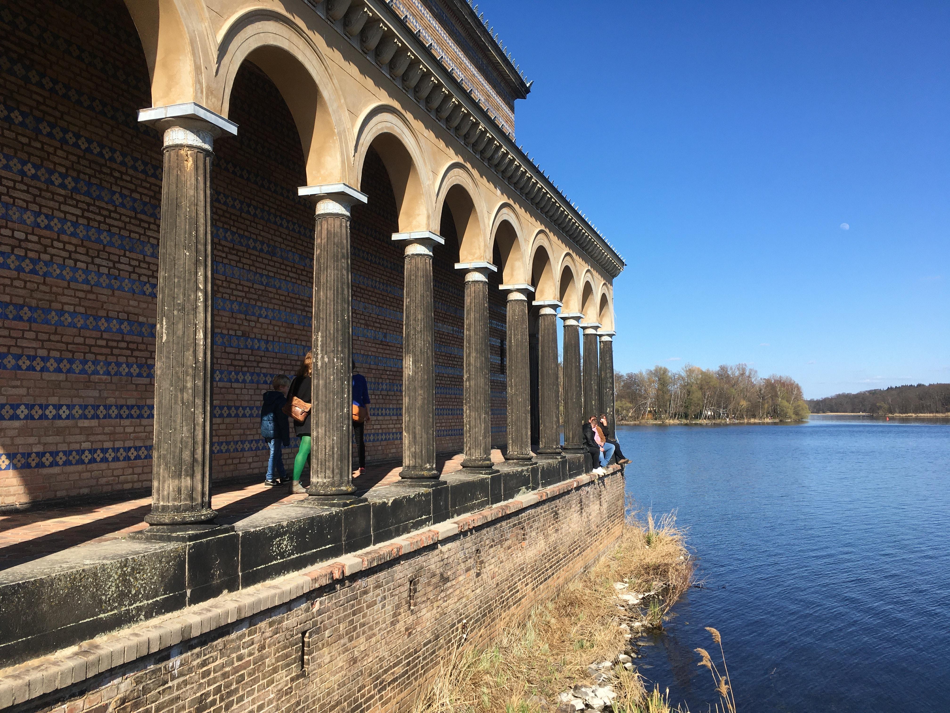 Immobilienmakler Potsdam-Groß