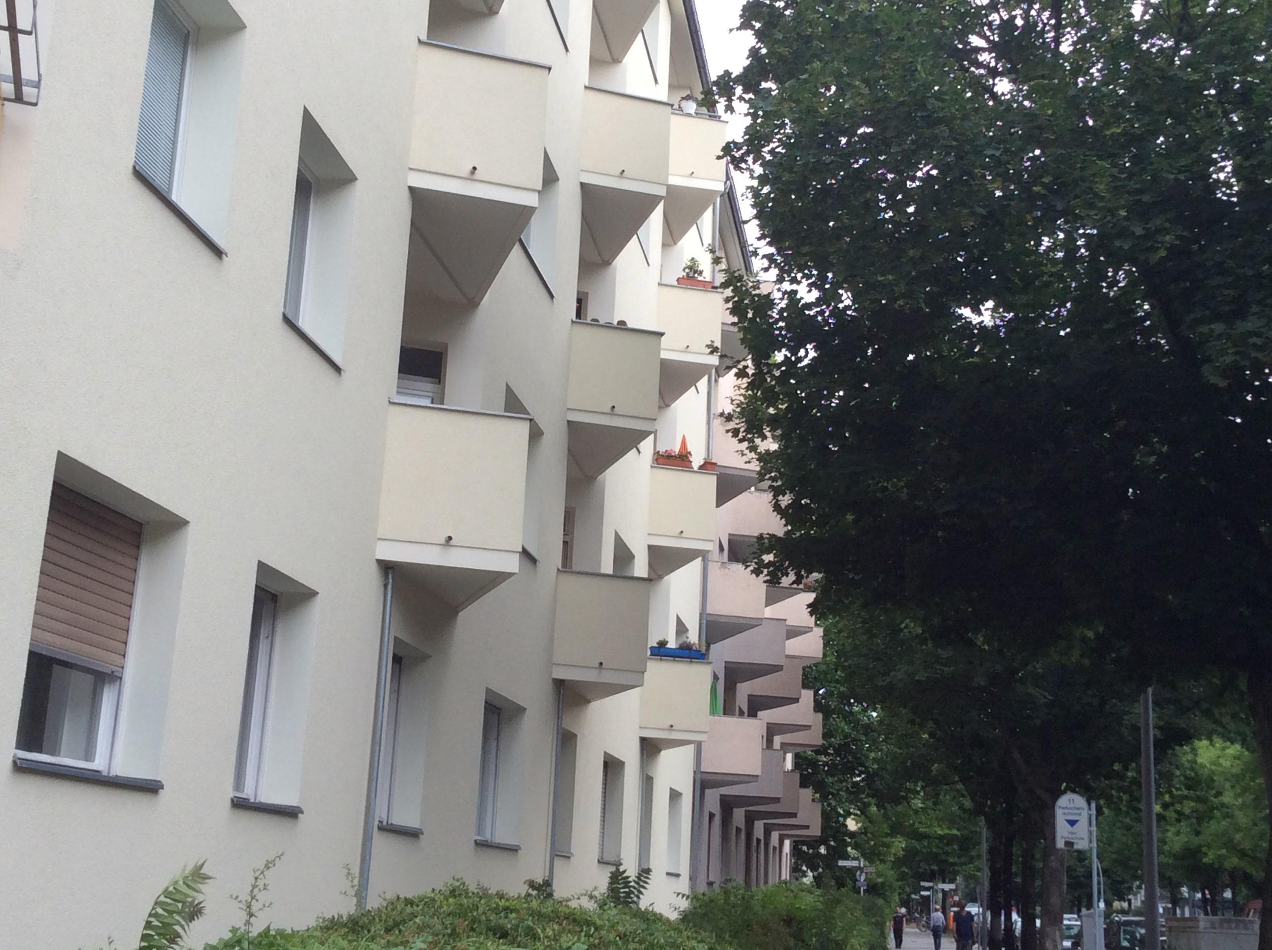 Immobilienmakler Berlin-Wilmersdorf